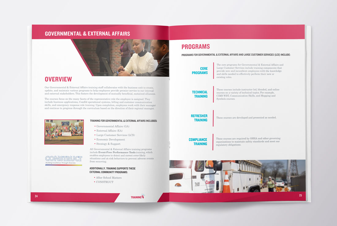 ComEd Employee Training Catalog