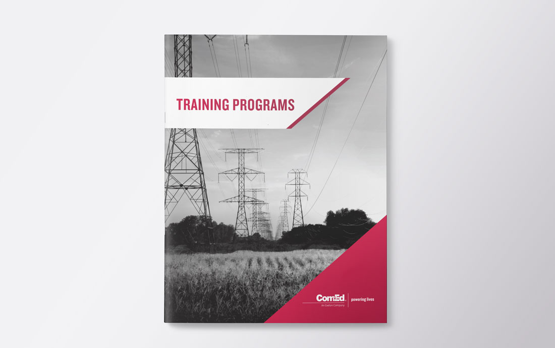 ComEd Employee Training Catalog